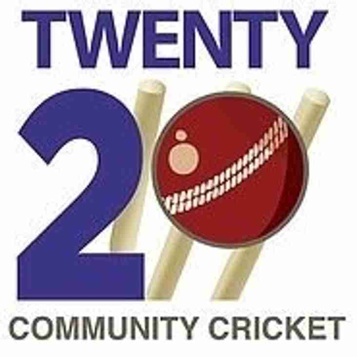 H&D In T20 Action Tuesday