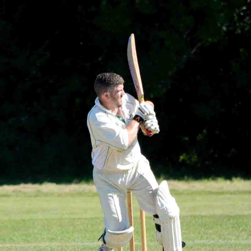 Hythe & Dibden 4th XI