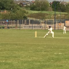 2nd Team v Walshaw - 16th May 2015