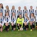 White Rose Buds U14s lose to Horsforth SM U/14 1 - 7