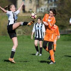 League Cup Semi Final - U14s V Guiseley