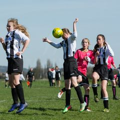 County Cup Semi Final - Cas WR U14s V Horsforth U13s