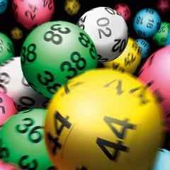 Dropped Balls Bonus Lottery Fundraiser