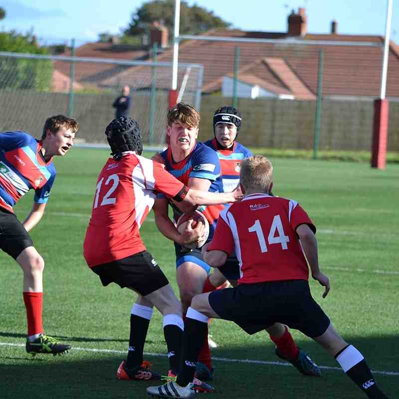 Westoe Titans v Houghton by Mark Stephenson