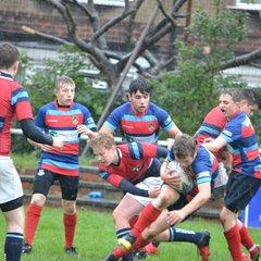 Titans away to gateshead by Mark Stephenson