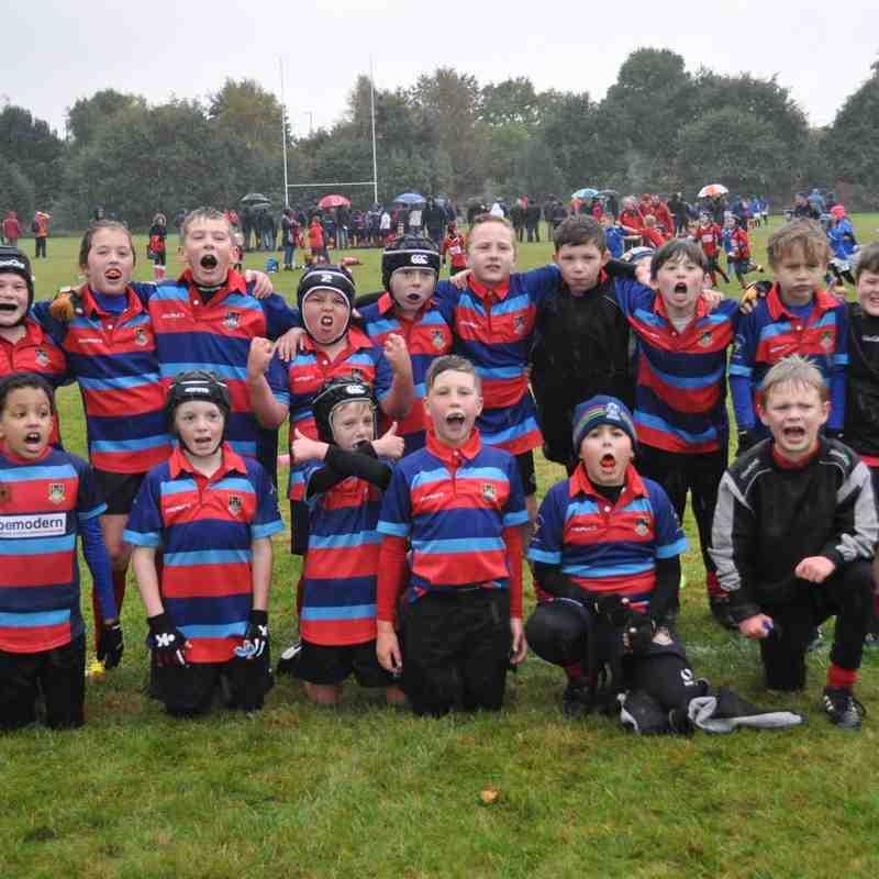 Tigers Team