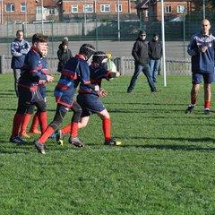 Tigers u10s vs Gateshead by Lorraine Storey pt2