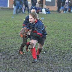 Tigers vs Gateshead by Lorraine Storey pt2