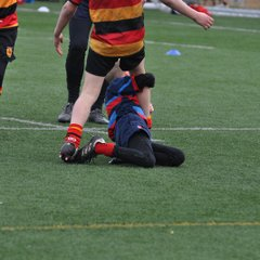u10s Tigers vs Blaydon and Harrogate by Lorraine Storey pt2