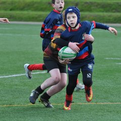 u10s Tigers vs Blaydon and Harrogate by Lorraine Storey pt3