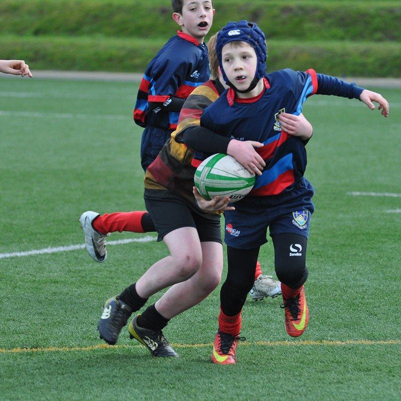 u10s Tigers vs Blaydon and Harrogate by Lorraine Storey pt3