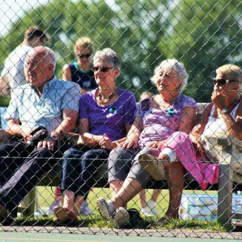 Warlingham Rugby Club and Hillcrest Netball Club 30 Year Celebration 4th July 2015