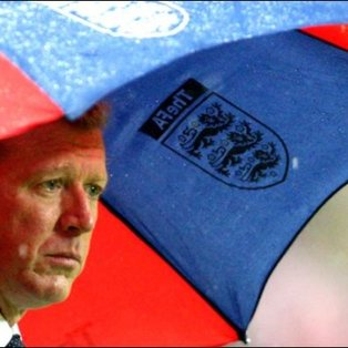 The Wally With The Brolly
