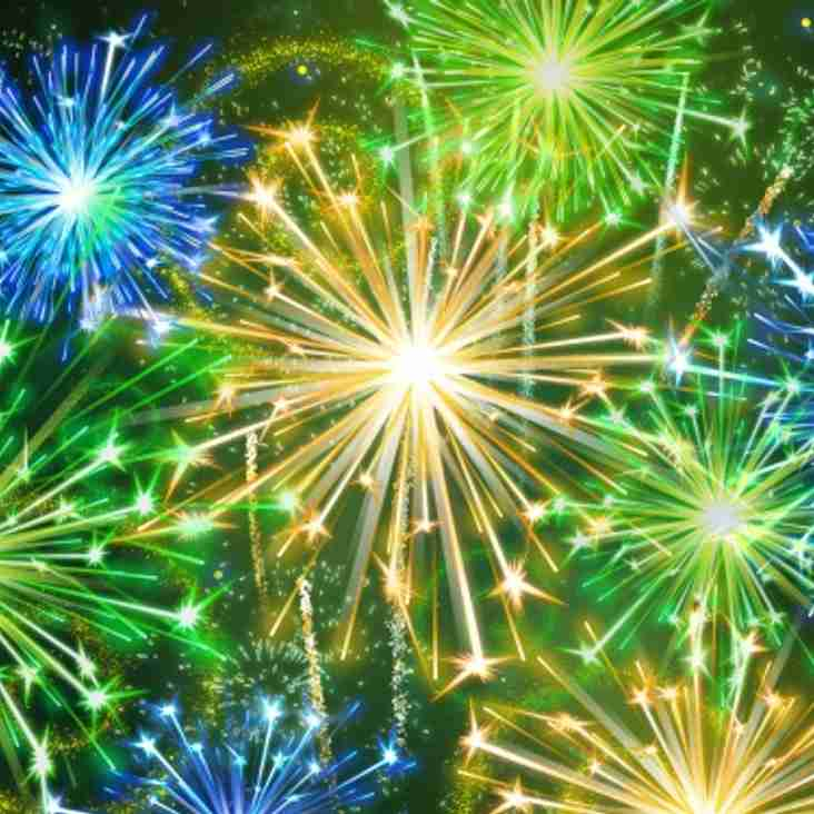 Volunteers Required For Fireworks Night