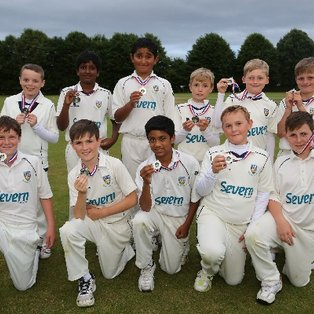 U11s Off To Winning Start
