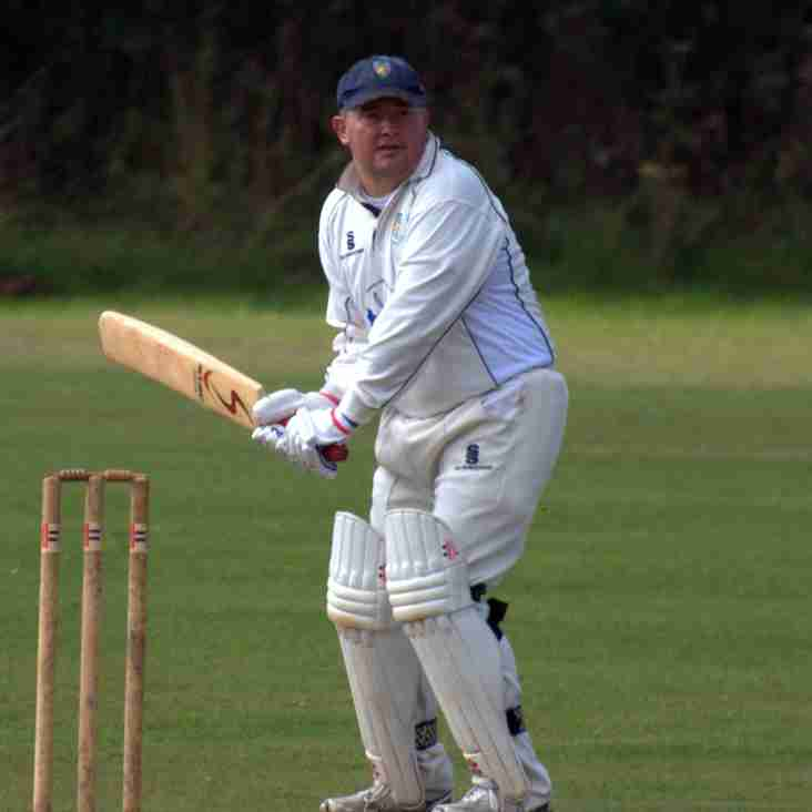 Shifnal Defeat Leaves Wellington In Peril