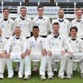 Himley CC - 1st XI 126 - 128/6 Wellington CC, Shropshire - 1st XI