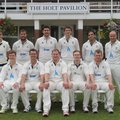 Shrewsbury CC - 2nd XI vs. Wellington CC, Shropshire - 2nd XI