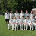 Wellington CC, Shropshire - 4th XI 134/5 - 133/5 Pontesbury CC - 2nd XI