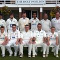 Wellington CC, Shropshire - 6th XI 186/6 - 190/9 Knockin & Kinnerley CC - 4th XI