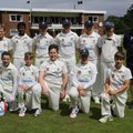 Shifnal CC - Under 13A 117/4 - 132/6 Wellington CC, Shropshire - Under 13 A