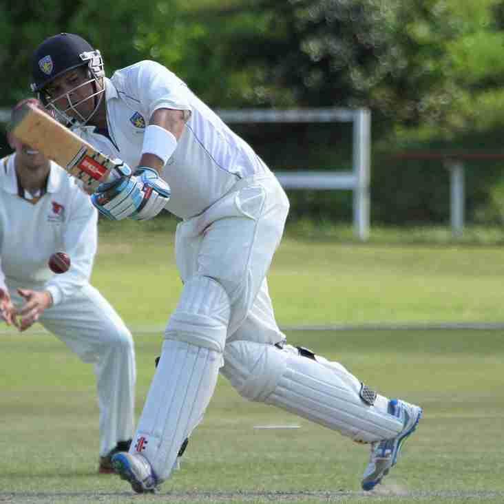Wellington Slip To Bromsgrove Defeat