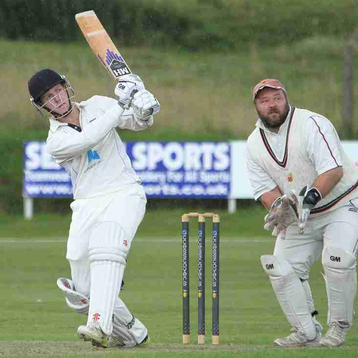 Shantry Inspires Back-to-Back Wins