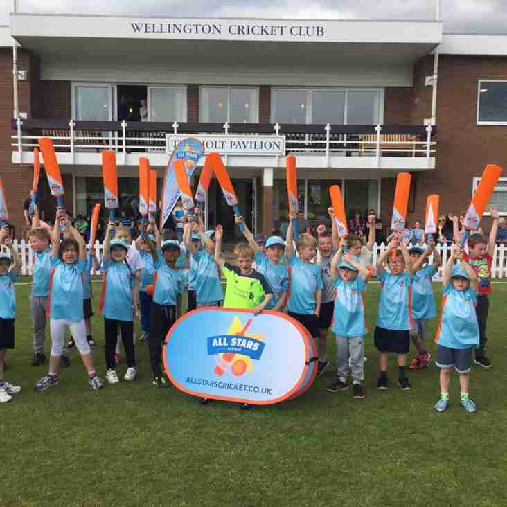 All Stars Activators - Get Involved!