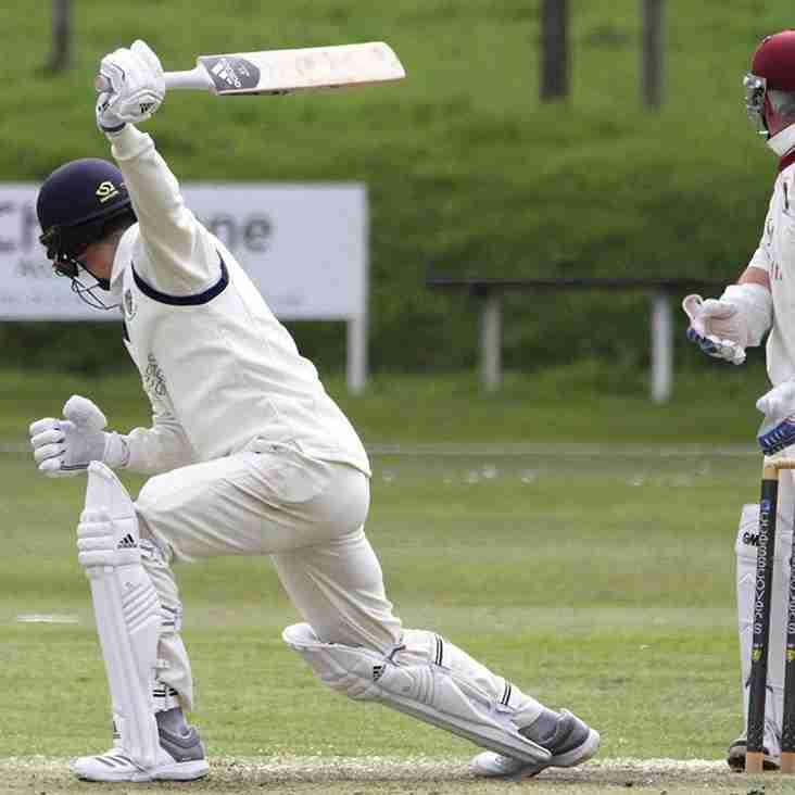 Weekend 3 Review: Wellington Short Of Runs Again