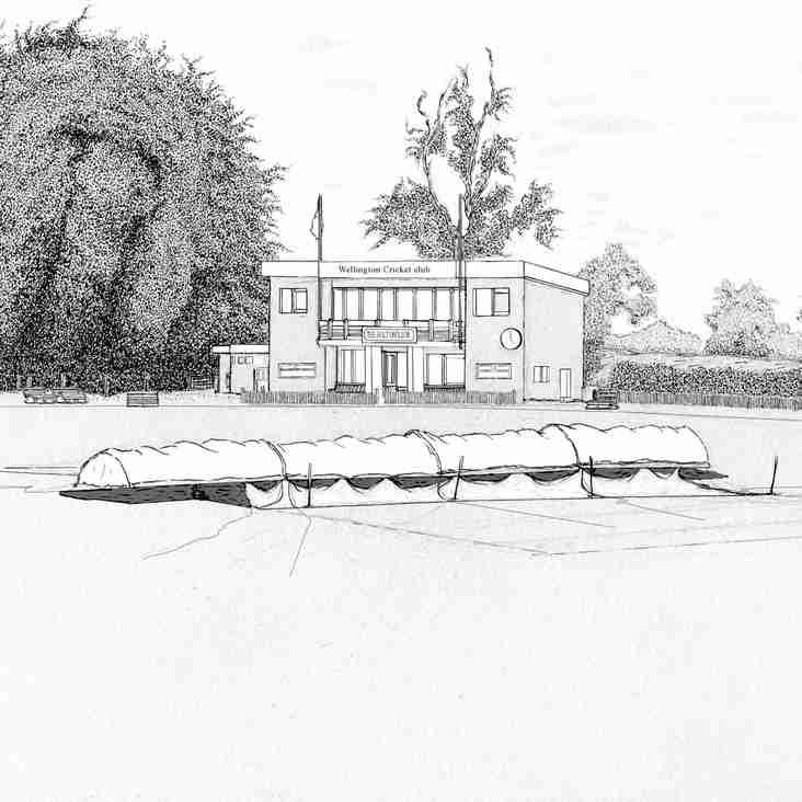 Orleton Park Print