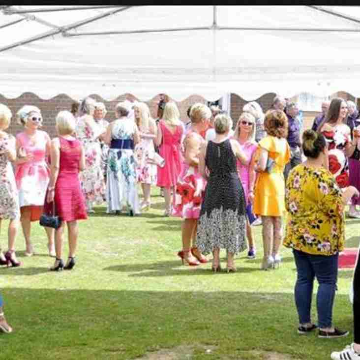 Ladies' Day A Roaring Success