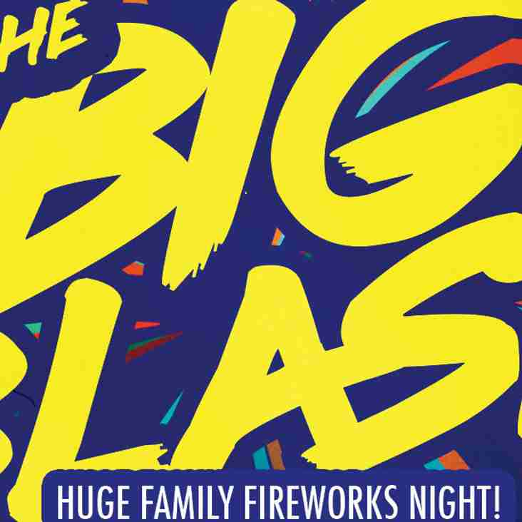 The Big Blast: Can you help?