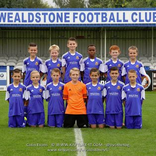 Stones Under 11A still unbeaten