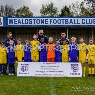 Fantastic day for Wealdstone FC !!!!