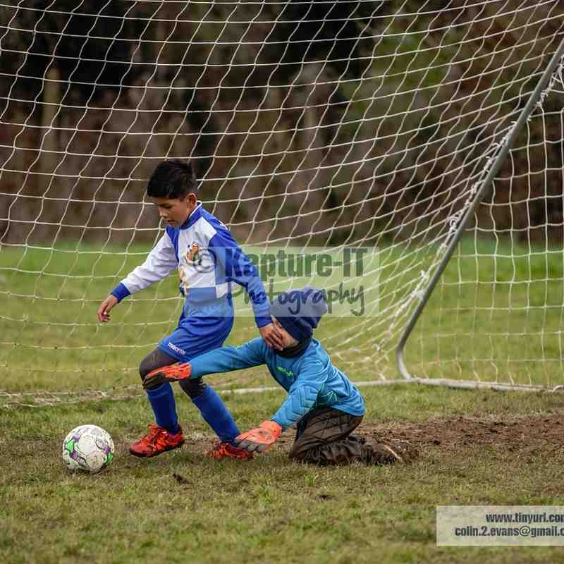 Under 7d - Matchday images March-2016