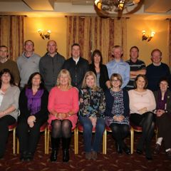 Tara Youths Committee for 2014/2015