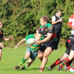 Bingham v East Retford 15-10-16