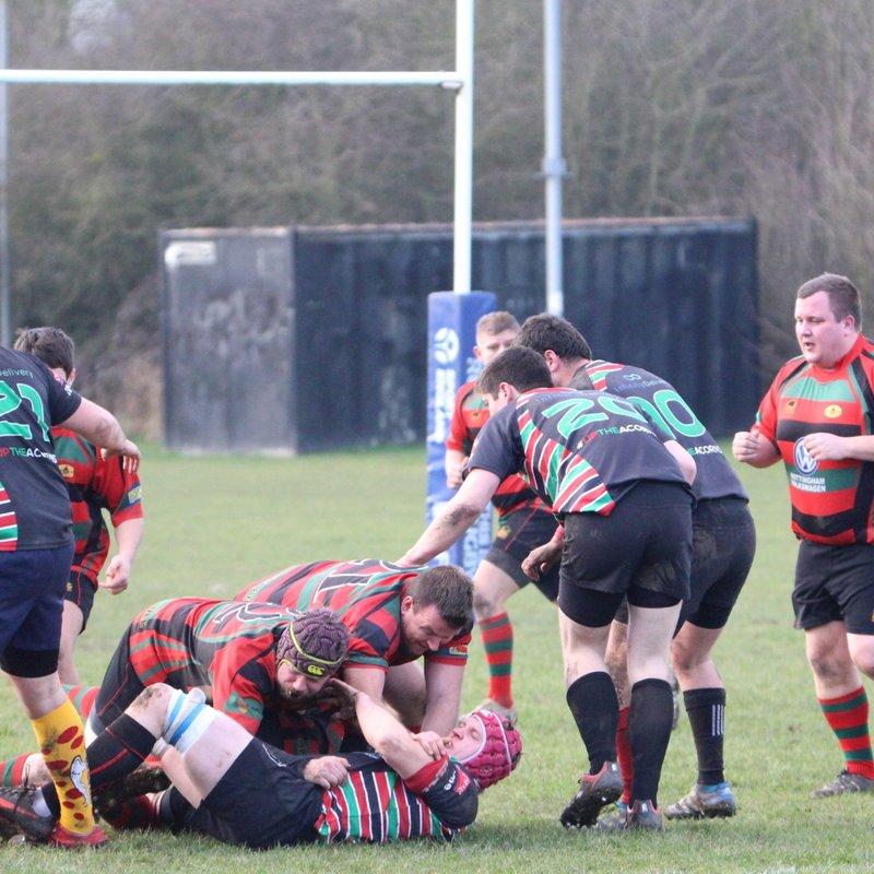 12 Bingham v North Hykeham 18-02-17