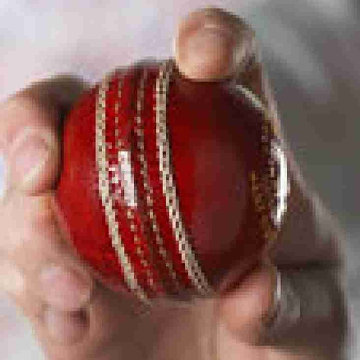 Technology in cricket