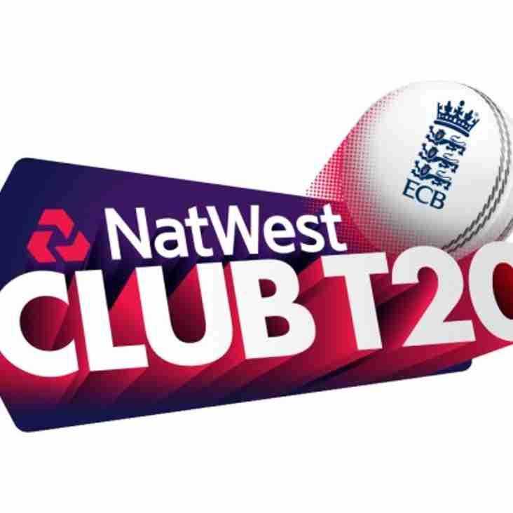 ECB National Club Twenty20