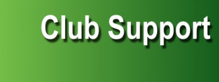 2018 Club Funding Opportunities