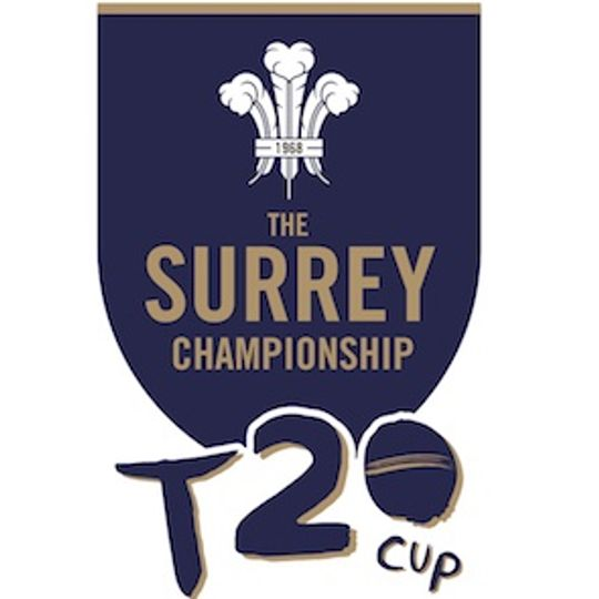 2018 Twenty20 - The Edwards Cup