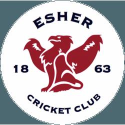 Esher CC - 1st XI