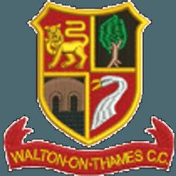 Walton on Thames CC - 1st XI