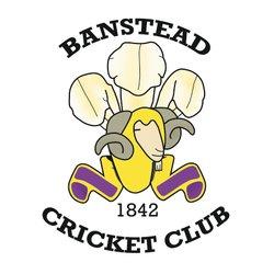 Banstead CC - 1st XI