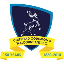 Chipstead Coulsdon and Walcountians CC - 1st XI