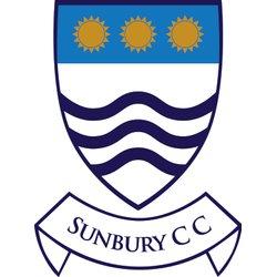 Sunbury CC - 1st XI
