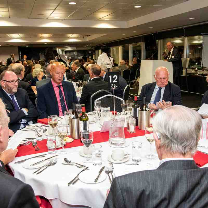 2018 Awards Dinner: Part 2