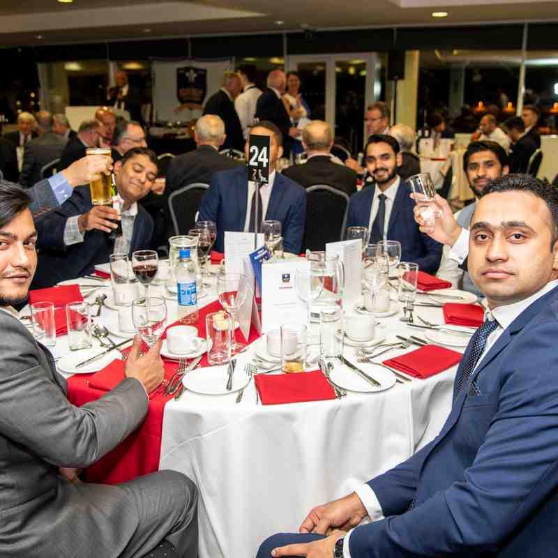 2018 Awards Dinner: Part 1