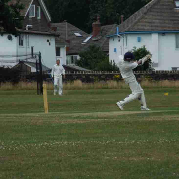 Saturday Match Preview - Posties v South Milford